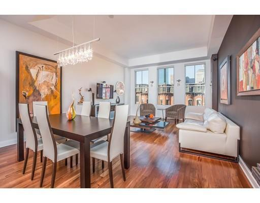 1 Bed 1 Bath Condo 505 TREMONT ST #302