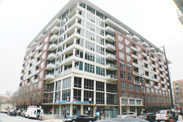 1 Bed 1 Bath Condo 901 W MADISON ST #911