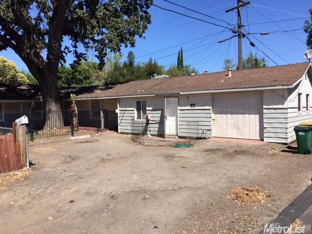 1 Bed 1 Bath House 3815 N CALIFORNIA ST