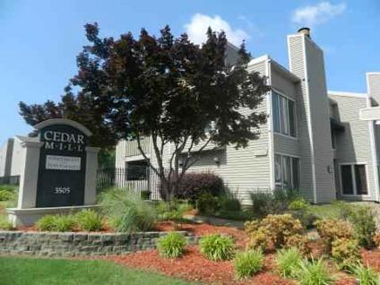 1 Bed Cedar Mill Apartments And Townhomes For Rent In Memphis Tennessee Classified