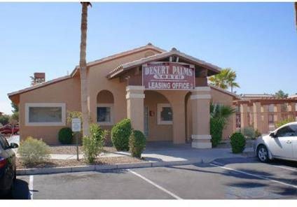 1 Bed Desert Palms North For Rent In North Las Vegas