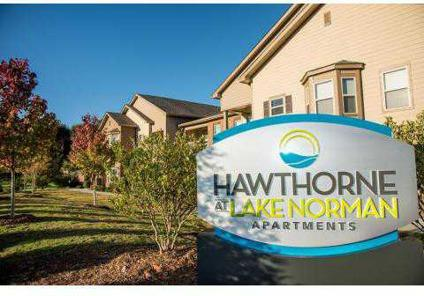1 Bed - Hawthorne at Lake Norman