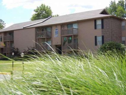 1 Bed - Madison Mill Creek