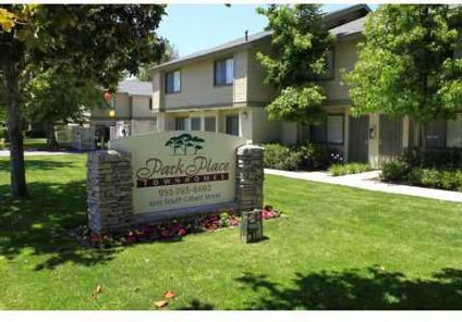 1 Bed Park Place Townhomes For Rent In Hemet California