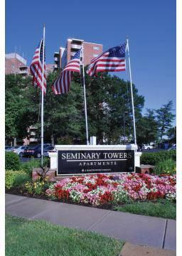 1 Bed Seminary Towers Apartments For Rent In Alexandria