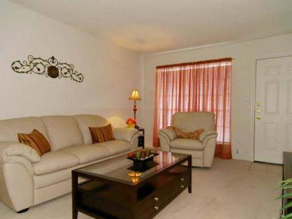 1 Bed - The Clearmont Apartments