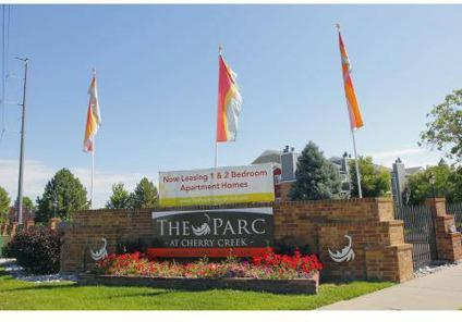 1 Bed The Parc At Cherry Creek For Rent In Denver