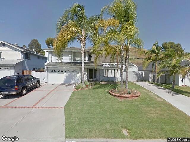 1 Bedroom 1.00 Bath Single Family Home, Lakeside CA,