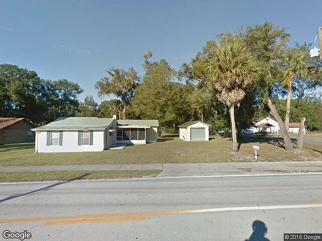 1 Bedroom 1.00 Bath Single Family Home, Orange City FL,