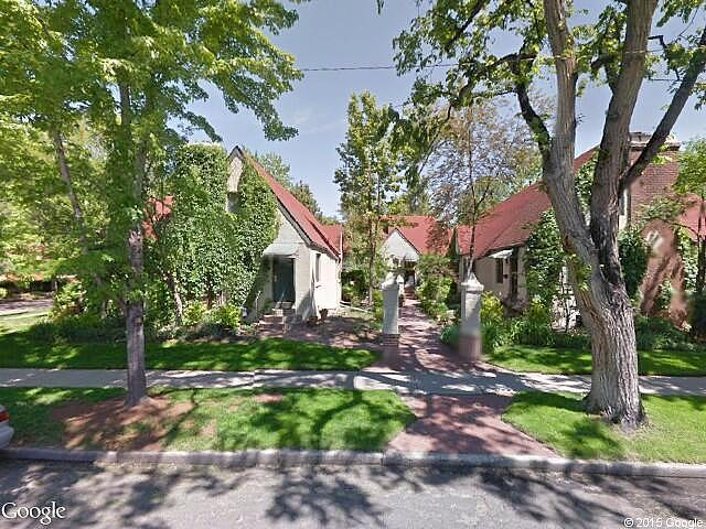 1 Bedroom 2.00 Bath Townhouse/Condo, Denver CO, 80218