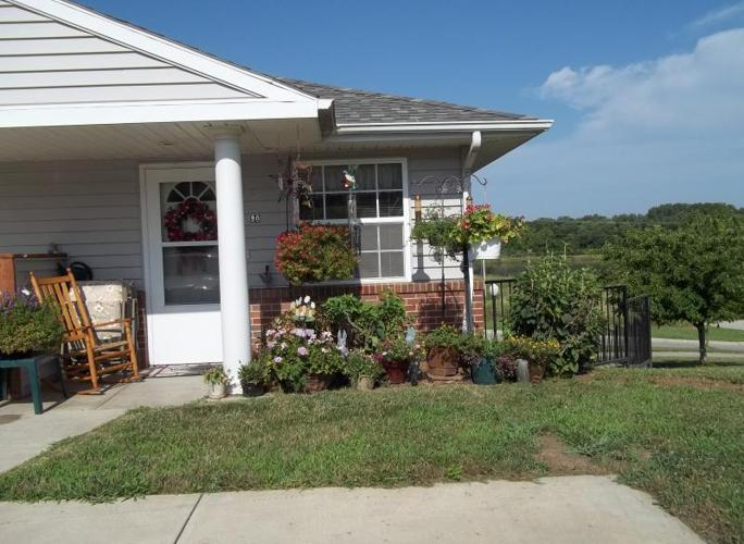 1 Bedroom Senior Apartments For Rent In Eudora Kansas