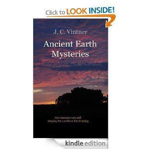 $1 Guide to Ancient Mysteries eBook & Paperback