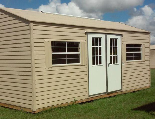 12x32 Storage Shed For Sale In Florida Classifieds U0026 Buy And Sell In Florida    Americanlisted
