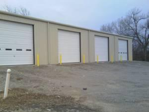 10 000 Sq Ft Metal Building Tulsa For Sale In Tulsa