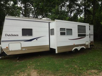 2006 dutchman rv camper bumper pull for sale in oakwood texas classified. Black Bedroom Furniture Sets. Home Design Ideas