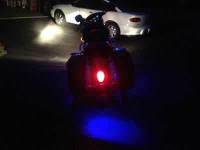 $10,500 2007 Kawasaki Nomad