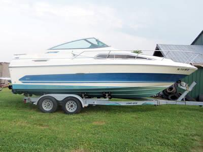 10 foot sea king aluminum flat bottom boat for Sale in ...