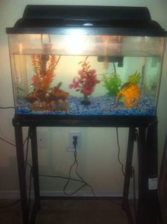250 Gallon Aquarium Fish Tank Stand Classifieds