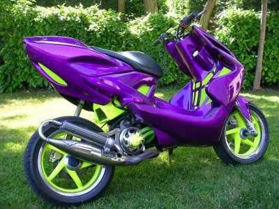 Real Business Backed Mobile Scooter Repair Las Vegas