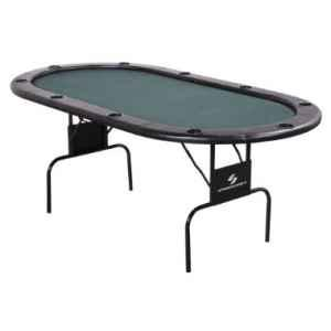 Poker table texas hold 39 em 10 person see pictures very for 10 person folding poker table