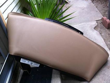 100 Chrysler Sebring Convertible Boot Top Cover Tan
