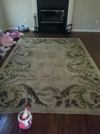 100 Pile Woven 8 By 11 Rug By Beaulieu Home Fashions Dalton Ga For Sale In Toms River New
