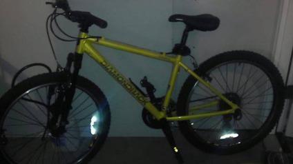 ba9bc35d74b Pristine Condition Sorrento Diamondback Mountain Bike for Sale in ...