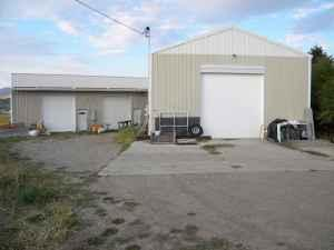$1000 / 3000ft² - shop space available (Bozeman MT)