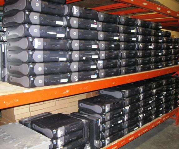 1000 Desktop/PCs Available at Wholesale Rates