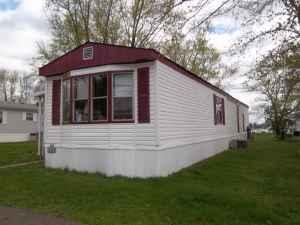 2br 1980 Paramount 14x70 Mobile Home Sandy Valley