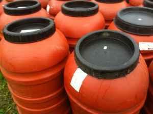 Food Grade Plastic Barrels Classifieds