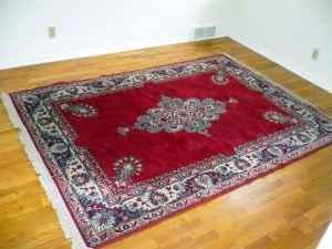 100 Wool Oriental Design Rug Lansing East For Sale In Lansing Michigan Classified