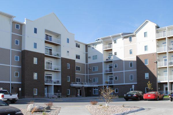 North Dakota Apartment Buildings for Sale - Showcase
