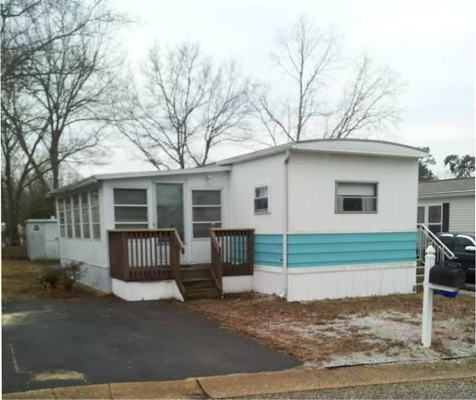 MOBILE HOME/ 10x20 Porch For Sale In Toms