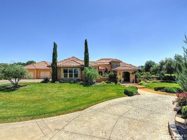 10520 Menlo Oaks Ct For Sale In Elk Grove California Classified