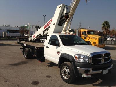 2009 Dodge Sign Truck 05016 For Sale In Sarasota