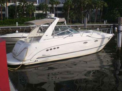 $109,000 2004 Chaparral 350 SIGNATURE