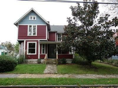$109000 / 4br - 2060ft² - 4 BR house--- MLS# 14-632