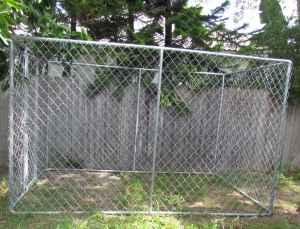 10x6x6 Dog Kennel For Sale Englewood For Sale In