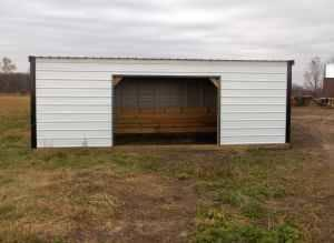 the property has tillable land wooded acreage wetlands lawn apple and walnut trees numerous storage sheds - Garden Sheds York Area