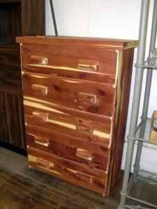 Made In Missouri Cedar Chest Of Drawers Seneca Mo