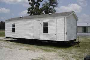 2br 1240ft 2006 12x40 park model mini mobile home cabin trailer porter texas for sale
