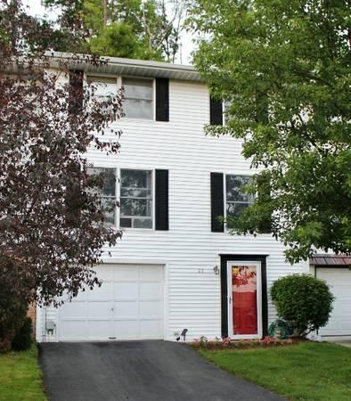 3br 1536ft classic townhouse for sale in binghamton for Classic american homes for sale