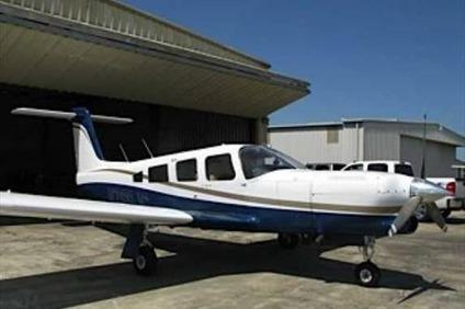 $118,750 1978 Piper Turbo Lance Airplane
