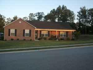 4br 4 bedroom house for rent grovetown map for rent in augusta