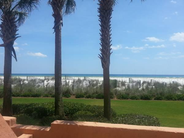 $119 / 2br - 1510ft² - Gulf Front Condo on the