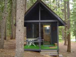 $119500 / 1br   Lake Wenatchee Area Lot/Cabin