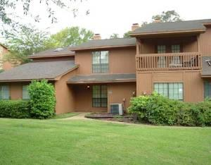 / 2br - 1082ft² - Eastwood on the Bayou Town House ...