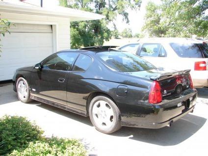 $12,000 06 Chevy Monte Carlo SS