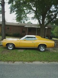 $12,000 OBO 1973 Mercury Cougar XR7